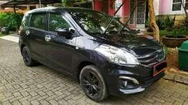 Suzuki Ertiga GL Matic 2018 full accesoris GX, Plat F Bogor Kab(Genap)