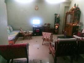 Ground floor, well maintained apartment going cheap. 17 years old .