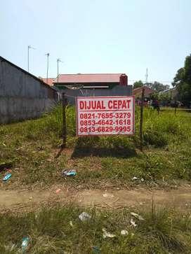Dijual tanah perumahan kopri