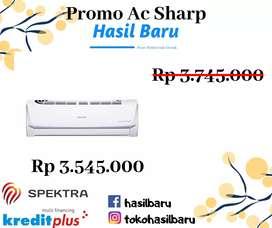 Promo Ac Sharp 1pk