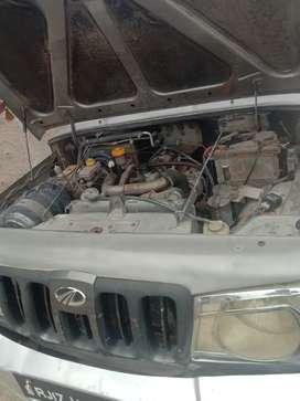 Mahindra Bolero Power Plus Diesel 220000 Km Driven