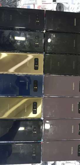 Samsung note 8 doted Fd model