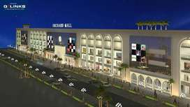 222 Sq Ft, Standard Shop on Installments in Orchard Mall Lahore