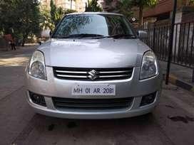 Maruti Suzuki Swift Dzire VXi 1.2 BS-IV, 2010, Petrol