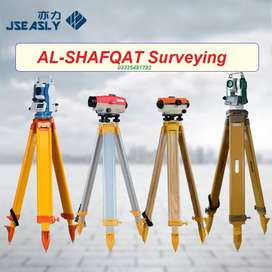 TOTAL STATION AUTO LEVEL FOR SURVEYING CONSTRUCTION
