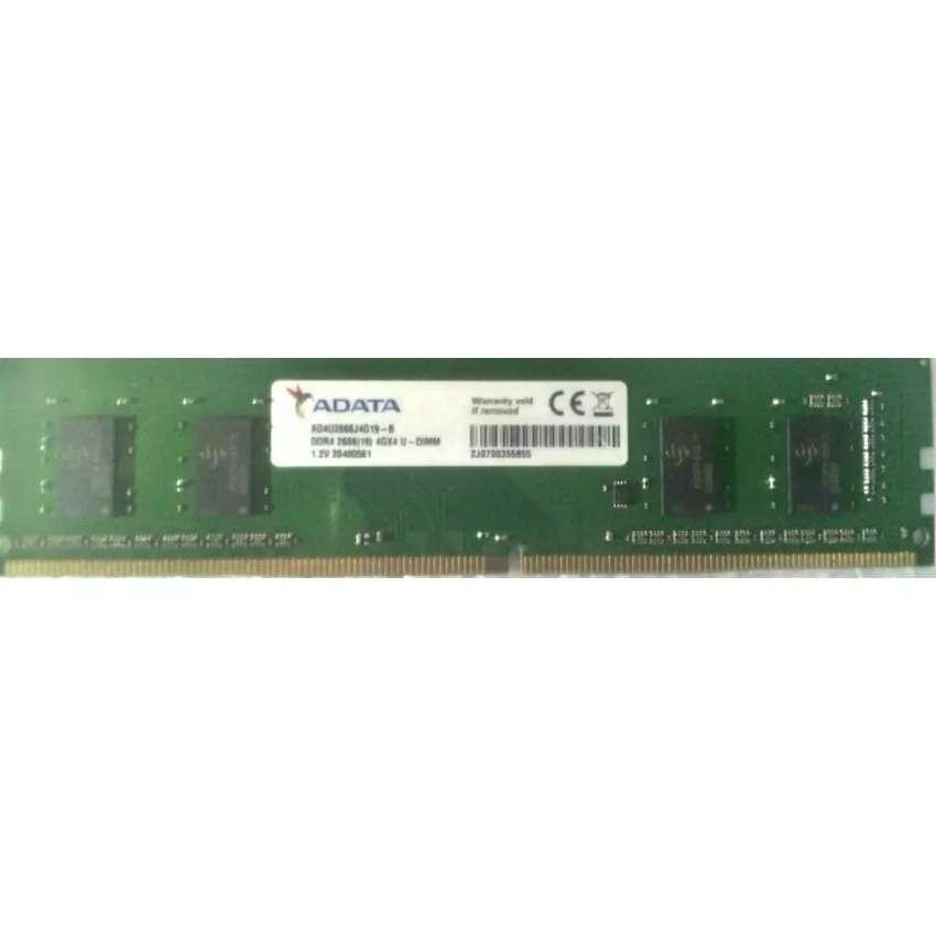 Ram PC Longdimm DDR4 4GB 0