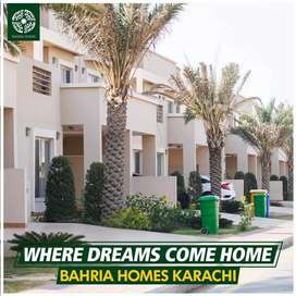 BAHRIA TOWN KARACHI HOMES