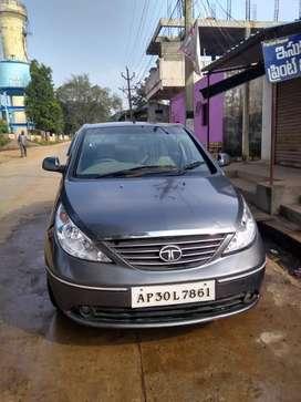 Tata Indigo Manza Aura Quadrajet for sale