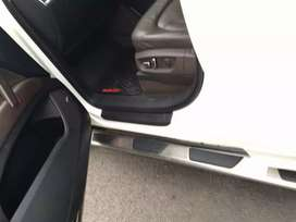 running board available for audi volvo mercedes bmw