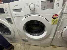 6 kg front load samsung washing machine