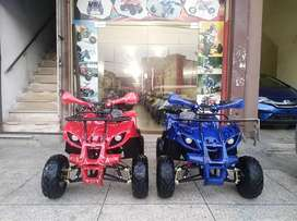 New model Atv Quad 4 wheel bike with reverse gear available here