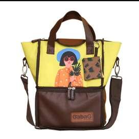 Cooler Bag - Thermal Summer Bag