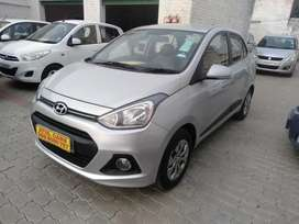 Hyundai Accent 1.2 Kappa dual VTVT 5-Speed Manual S, 2015, Petrol