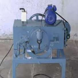 Box packing clip machine and cutter