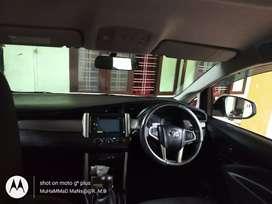 Toyota Innova Crysta 2016 Diesel 68886 Km Driven