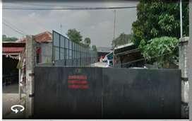 Disewakan Gudang di Babakan Madang Bogor
