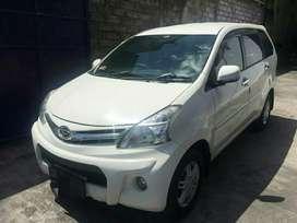 Daihatsu Xenia 2012 R Sporty AT Super terawat Surat lengkap km rendah