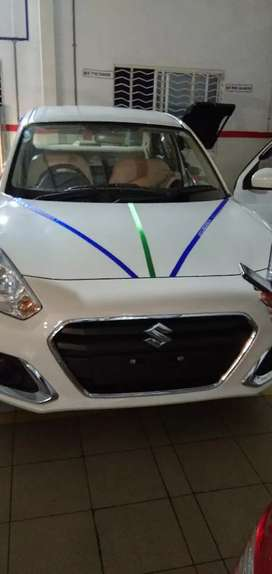 Maruti Suzuki Swift Dzire 2020(Not selling,only for rent)