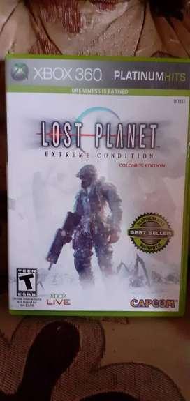 "EBOX 360 ""LOST PLANET"""