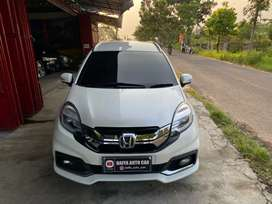Dp 23 Jt Honda MOBILIO RS 2014 / AT