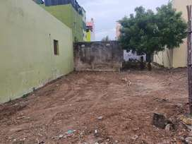 Vacant land for rental for godown purposes