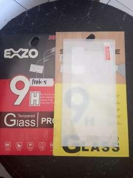 Tempered glass Nokia 5