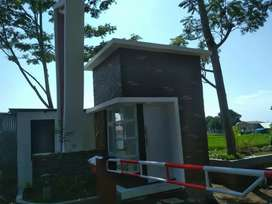 Rumah 300 jtan fully furnished dekat Polsek tol Soroja pemkab soreang