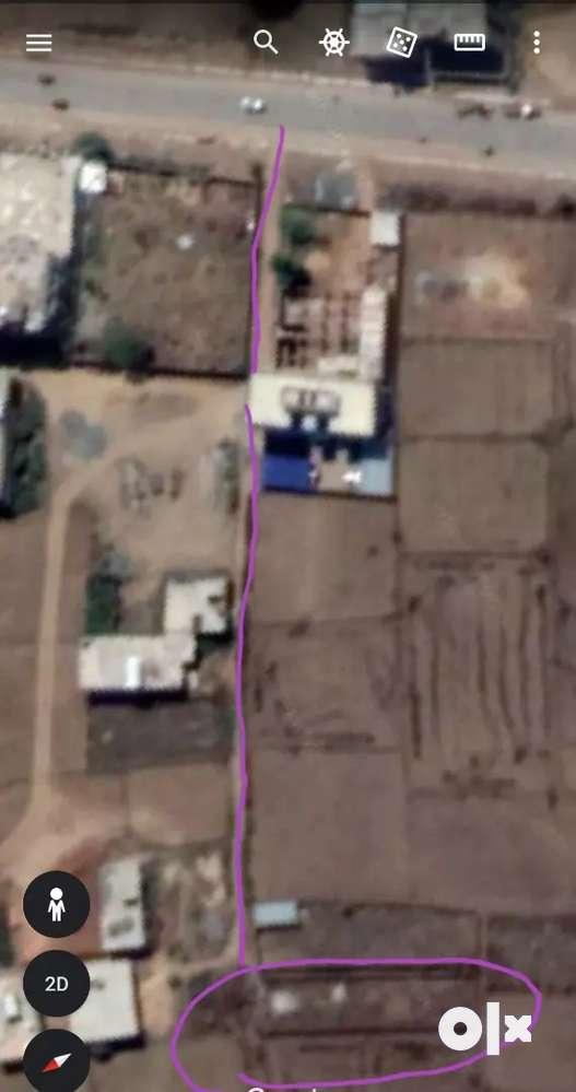 3 kattha residencial plot for sale in dehri