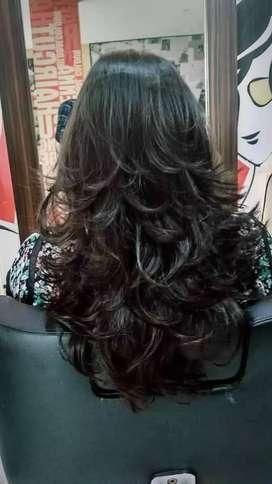 Hair styler for women