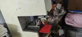 Pad printing automatic machine
