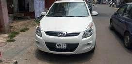 Hyundai I20 i20 Sportz 1.2 (O), 2012, Petrol