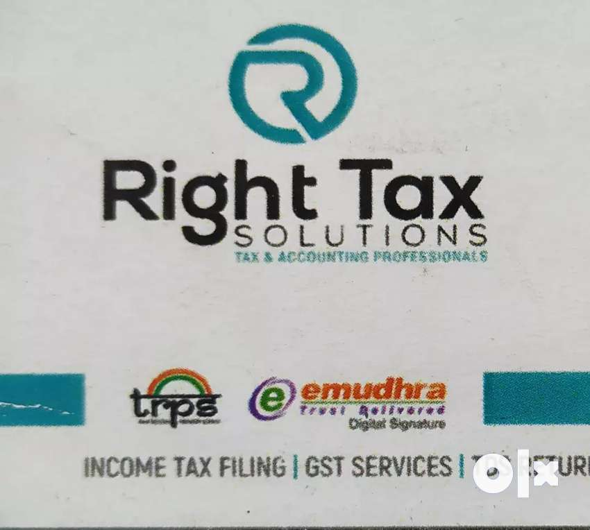 All Tax related services 0