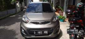 All new picanto Matix 2013