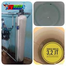 Saringan air rumah tangga 3