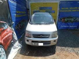 Maruti Suzuki Wagon R, 2005