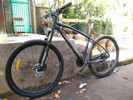 Sepeda Thrill Cleave 1.0 2020