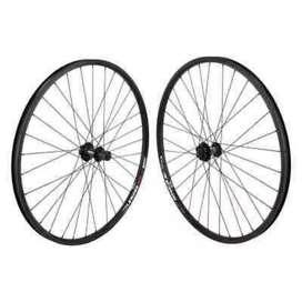 Wheelset 26' Weinmann XM series SHIMANO Hub freehub