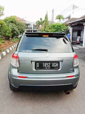 X over sx4 th 2010 matic