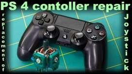 Is Your PS4 Controller Malfunctioning? Get It Repaired