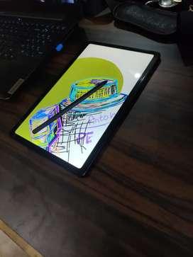 Samsung galaxy tab s6 lite in good condition