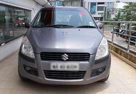 Maruti Suzuki Ritz Vdi ABS BS-IV, 2012, Diesel