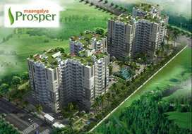 Prosper 2BHK flats are for Sale, with Free Inetriors