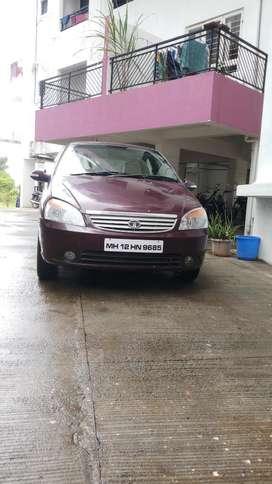 Tata Indigo Cs CS GLS, 2012, Diesel