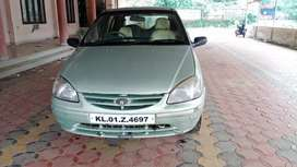 Tata Indica 2002 good condition
