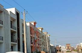 2BHK Flats for Sale near Airport Road , Mohali