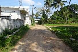 cent original land at Vennala near school Near Abhaya Matha Church