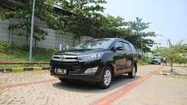 Toyota Innova Reborn V diesel manual 2015 km 30rb ISTIMEWA