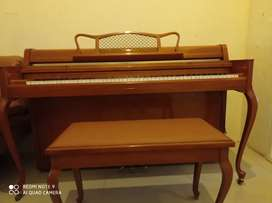 Piano YAMAHA Built Up Japan