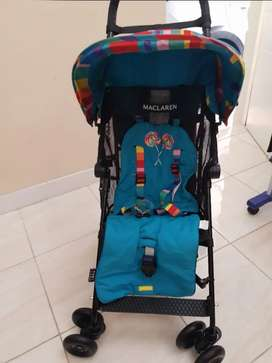 Maclaren Volo Stroller Dylan's Candy Edition