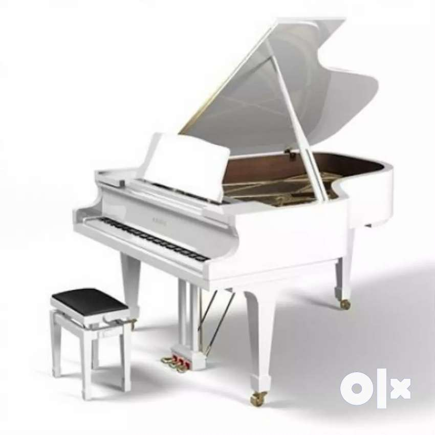 Grand Piano for Rent
